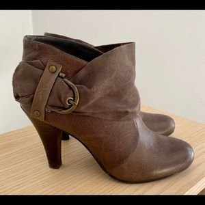 Ankle boots from Nine West